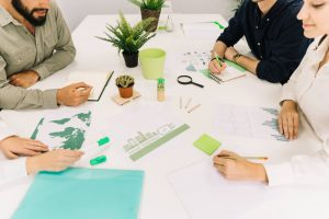 empresarios secreto filantropia sostenibilidad